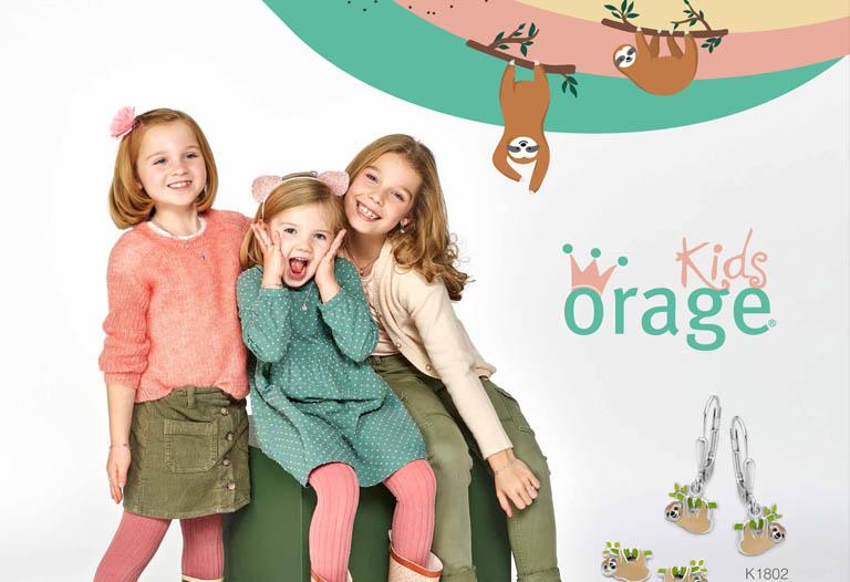 Orage Kids 2020